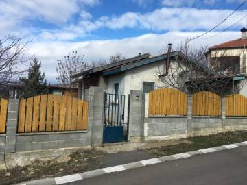 For Sale A Newly Built Bungalow 40 Km From Burgas